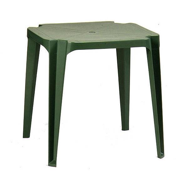 PVC tafel 70x70